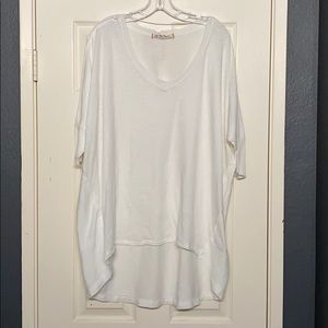 *NEW with tag* Free People Catch Waves T-shirt